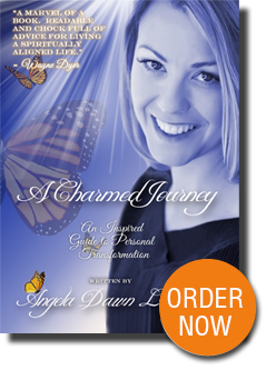 A Charmed Journey - Order Now!